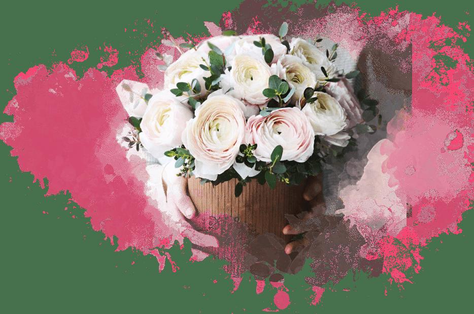 Цветы от Цветочной мастерской «Дверь в Лето»